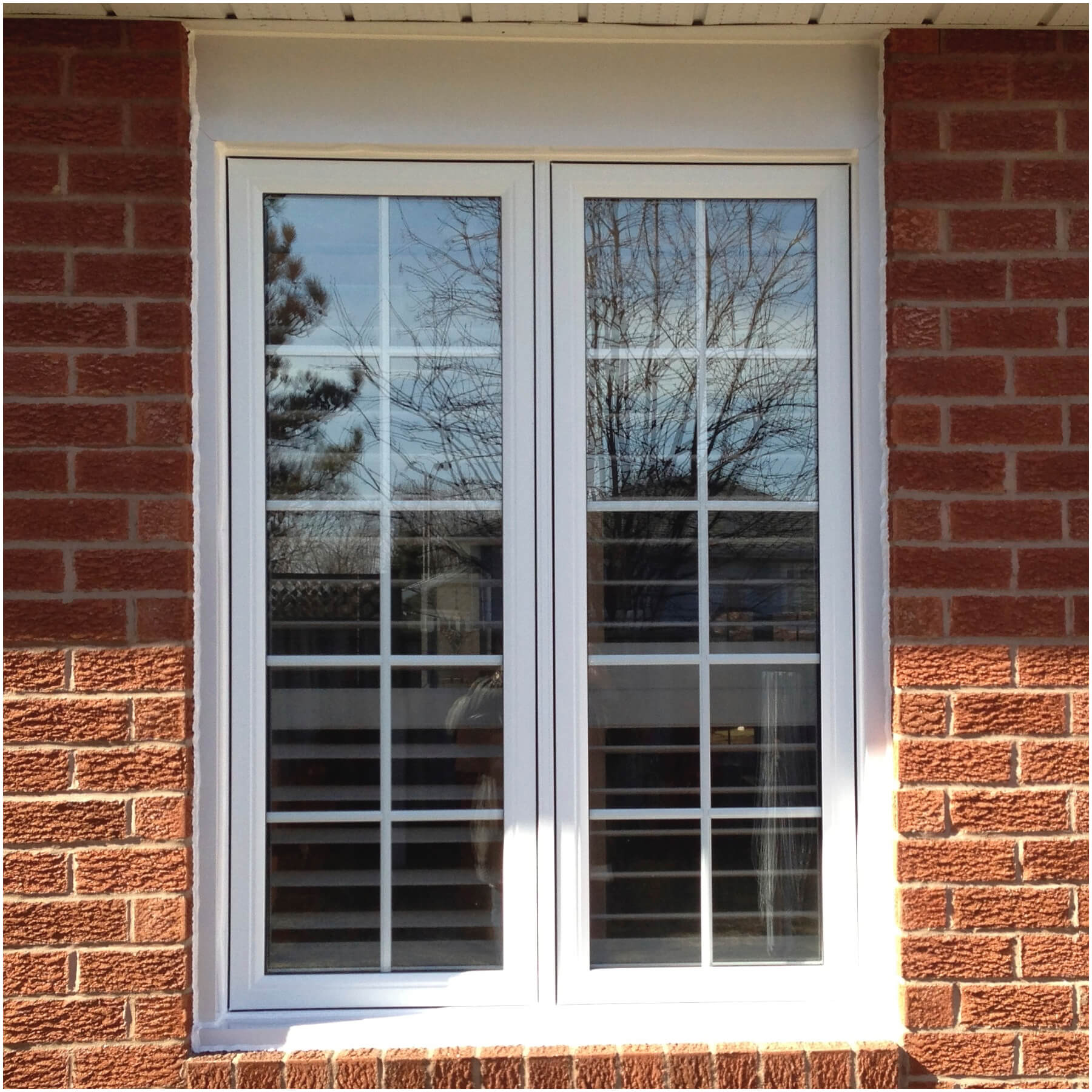 Replacement windows and vinyl replacement windows all for Replacement casement windows