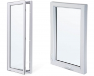 Casement Window 001