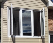 Casement Window 003