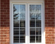 Casement Window 005