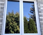Casement Window 010