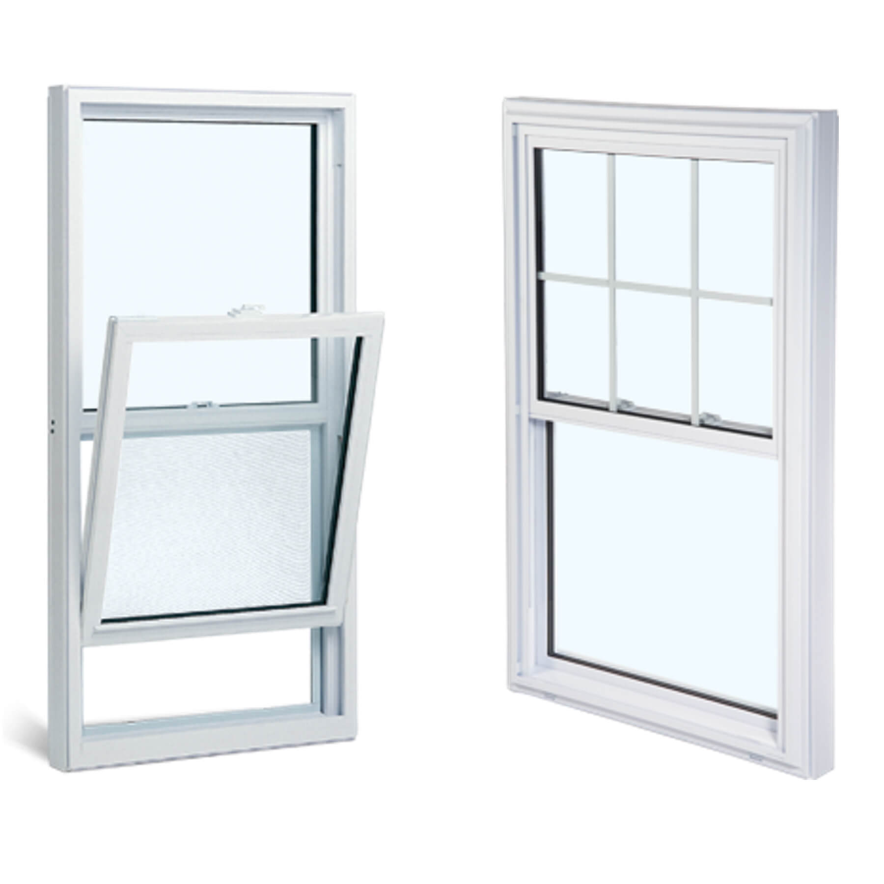 Single Hung Windows Autocad : Replacement windows and vinyl all