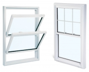 Double Hung Window 001