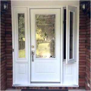 Entry Door 012
