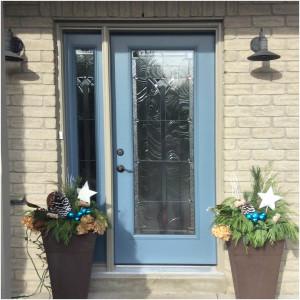 Entry Door 014