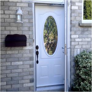 Entry Door 016