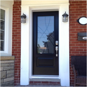 Entry Door 024