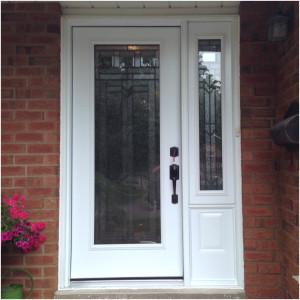Entry Door 025