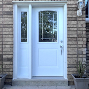 Entry Door 026