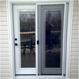 Patio Door 003