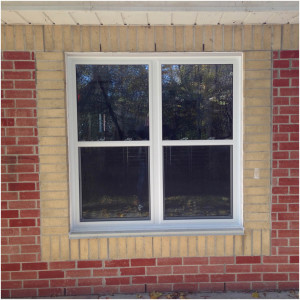 Single Hung Window 005