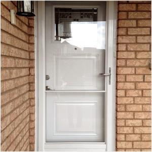 Storm Door 002 square