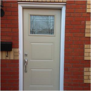 Entry Door 018 square