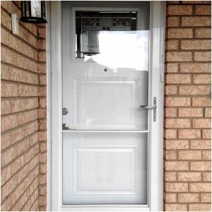 Storm Door 008 square