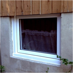 Awning Window 003