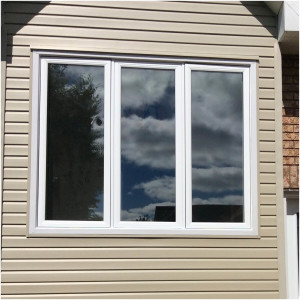Casement Window 002