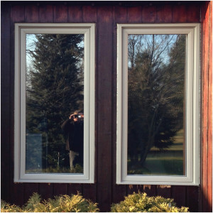 Casement Window 004