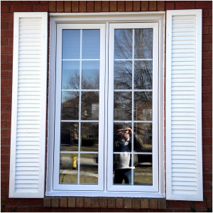 Casement Window 007