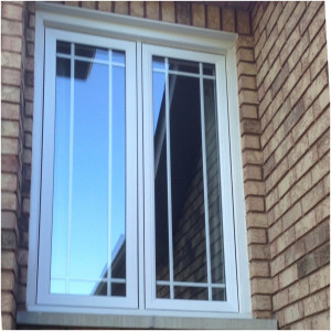 Casement Window 008