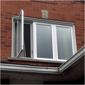 Casement Window 009
