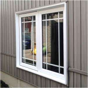 Casement Window 012