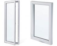Casement Window 001