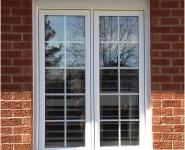 Casement Window 005