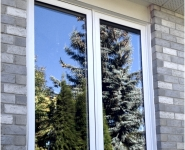 Casement Window 011