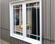 Casement Window 012