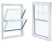 Double Hung Window 001