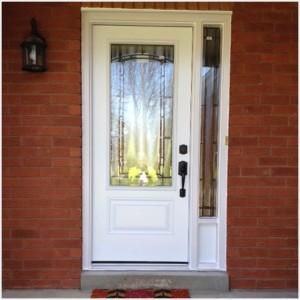 Entry Door 005 square