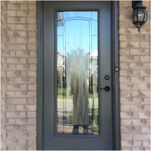Entry Door 011 square