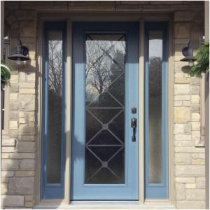 Entry Door 013