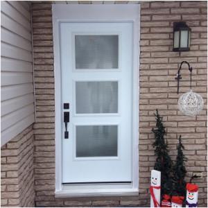 Entry Door 015