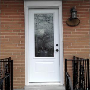Entry Door 020