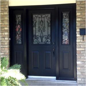 Entry Door 028