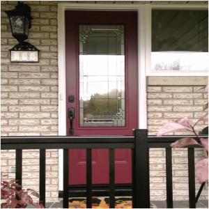 Entry Door 029