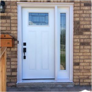 Entry Door 008