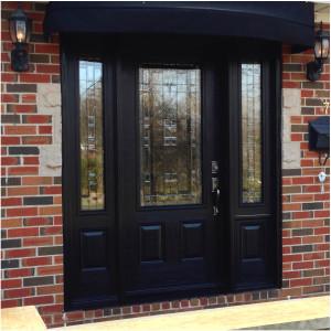 Entry Door 009