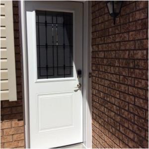 Entry Door 010 square