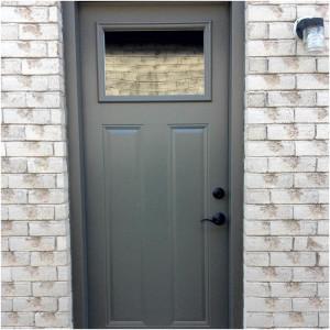 Entry Door 017 square