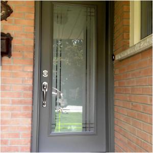 Entry Door 021 square