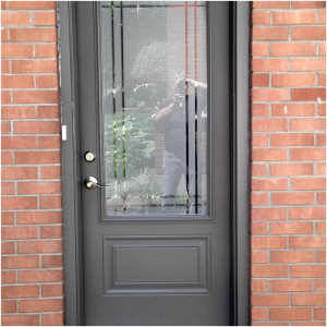 Entry Door 022 square