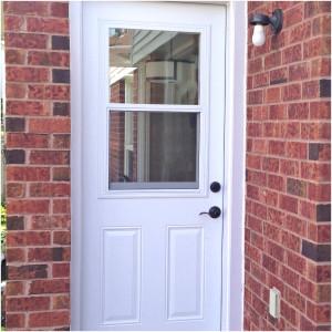 Entry Door 023 square