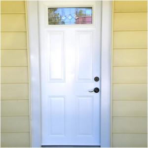 Entry Door 027 square