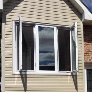 Casement Window 003