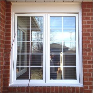 Casement Window 006