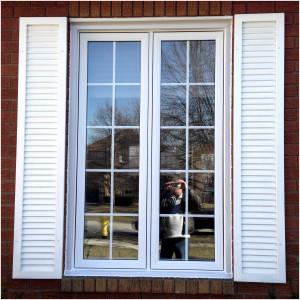 Casement Window 007