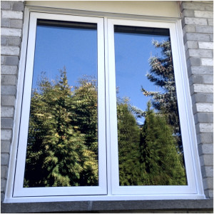 Casement Window 010
