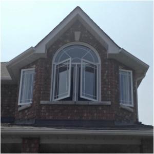 Casement Window 013